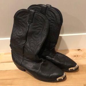 Men's Durango 10.5 Cowboy Western Boots